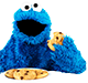 Cookies monster 80px
